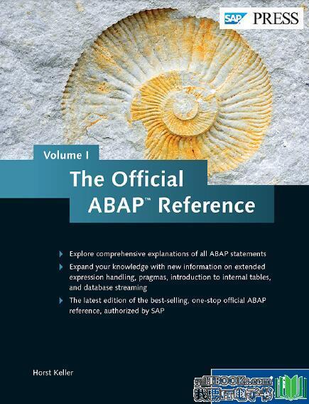 The Official ABAP Reference (3ed)