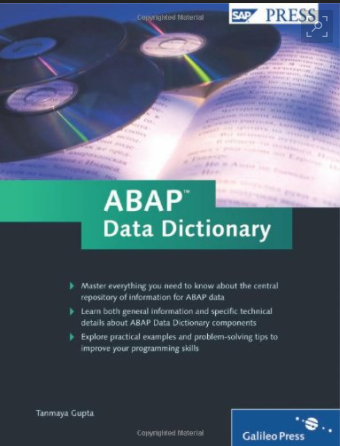 SAP Press - ABAP Data Dictionary