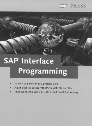 SAP Press - SAP Interface Programming