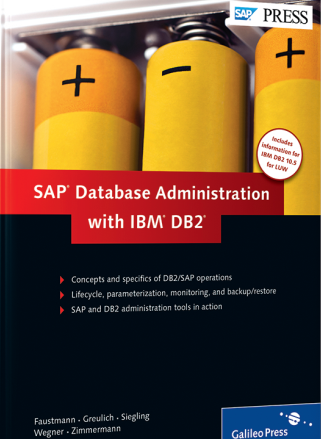 SAP Press - SAP Database Administration with IBM DB2