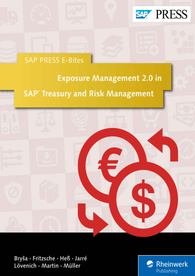 SAP Press - Exposure Management 2.0 in SAP Treasury and Risk Management