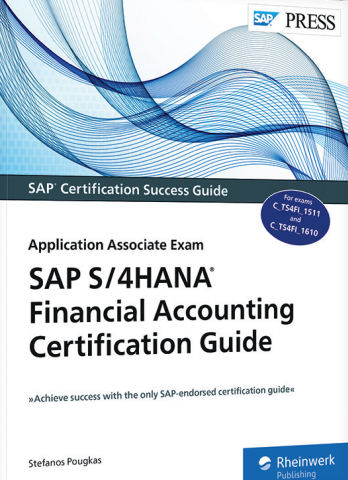 SAP Press - SAP S4HANA Financial Accounting Certification Guide